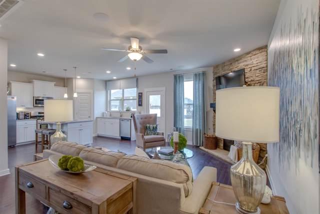 3219 Rift Lane Lot 9, Murfreesboro, TN 37130 (MLS #RTC2072599) :: Fridrich & Clark Realty, LLC