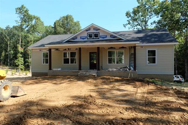 753 Billy Wynn Road, Dickson, TN 37055 (MLS #RTC2072603) :: RE/MAX Homes And Estates