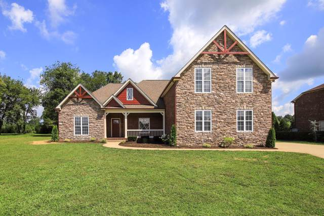 1109 Merriweather Ln, Lebanon, TN 37087 (MLS #RTC2072605) :: Fridrich & Clark Realty, LLC