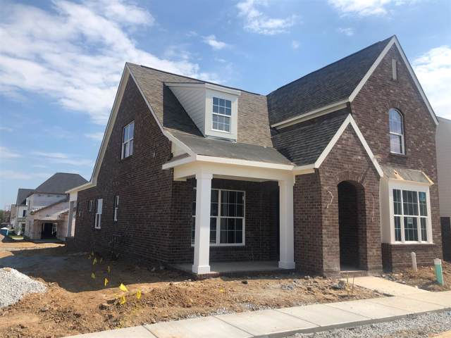 2521 Whitlock Trail, Nolensville, TN 37135 (MLS #RTC2072624) :: Village Real Estate