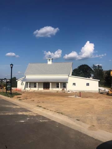 2521 Whitlock Trail, Nolensville, TN 37135 (MLS #RTC2072624) :: Village Real Estate