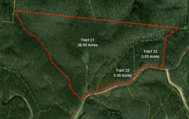 0 Keel Hollow Rd - Section A, Dover, TN 37058 (MLS #RTC2072626) :: REMAX Elite