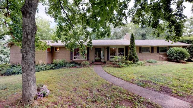 9024 Meadowlawn Dr, Brentwood, TN 37027 (MLS #RTC2072632) :: FYKES Realty Group