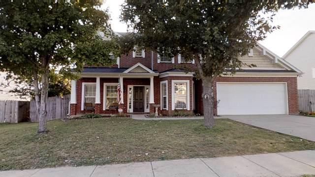 1718 Emma Cir, Spring Hill, TN 37174 (MLS #RTC2072642) :: Fridrich & Clark Realty, LLC