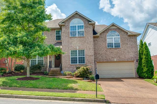7281 Santeelah Way, Antioch, TN 37013 (MLS #RTC2072643) :: DeSelms Real Estate