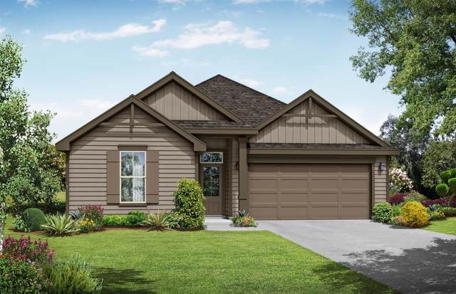 249 Griffin Lane (Lot 37), Gallatin, TN 37066 (MLS #RTC2072656) :: REMAX Elite