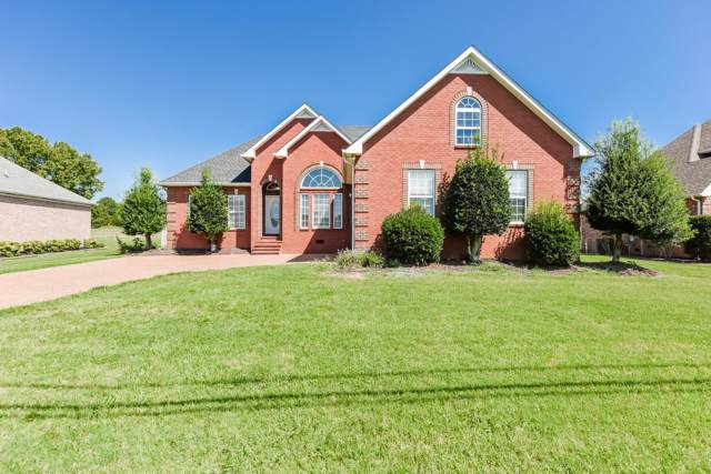 445 Plantation Blvd, Lebanon, TN 37087 (MLS #RTC2072664) :: Fridrich & Clark Realty, LLC