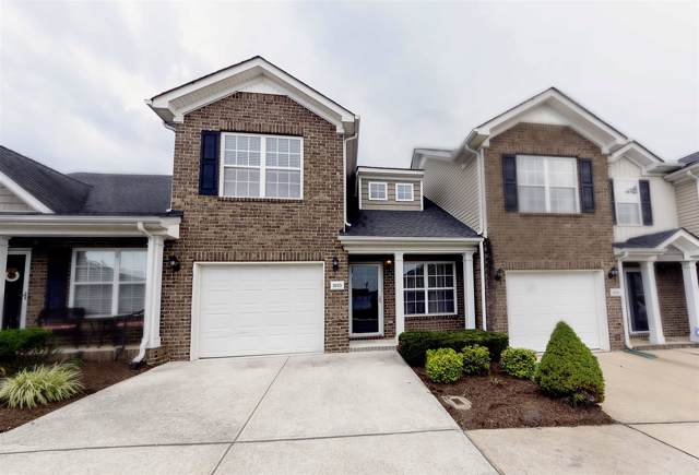 3033 Soaring Eagle Way, Spring Hill, TN 37174 (MLS #RTC2072673) :: Fridrich & Clark Realty, LLC