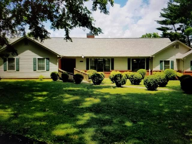 2712 Gray Circle, Columbia, TN 38401 (MLS #RTC2072682) :: RE/MAX Homes And Estates