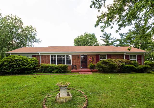 2141 Brookview Dr, Nashville, TN 37214 (MLS #RTC2072692) :: REMAX Elite