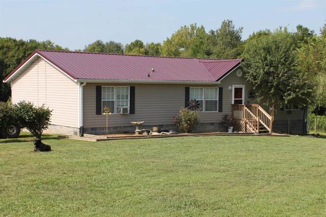 650 Chipman, Bethpage, TN 37022 (MLS #RTC2072695) :: John Jones Real Estate LLC