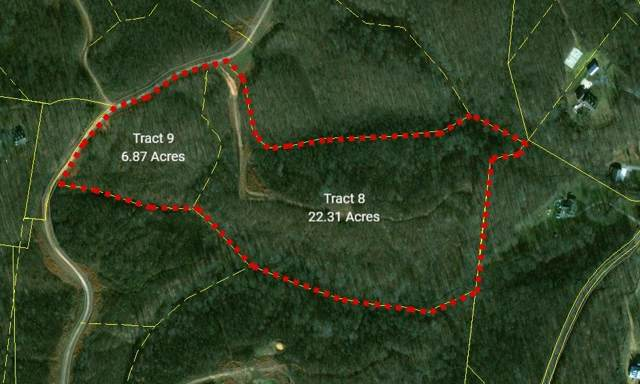 0 Keel Hollow Rd - Section F, Dover, TN 37058 (MLS #RTC2072696) :: REMAX Elite