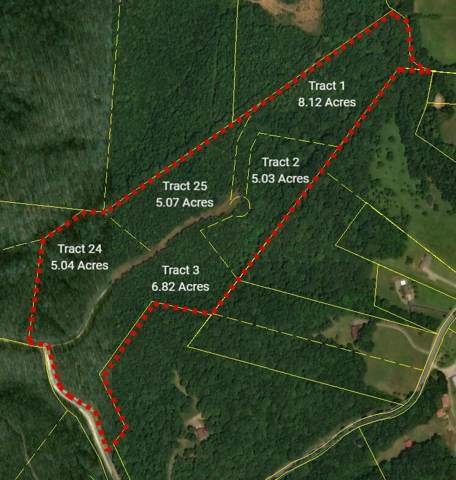 0 Keel Hollow Rd - Section G, Dover, TN 37058 (MLS #RTC2072699) :: REMAX Elite