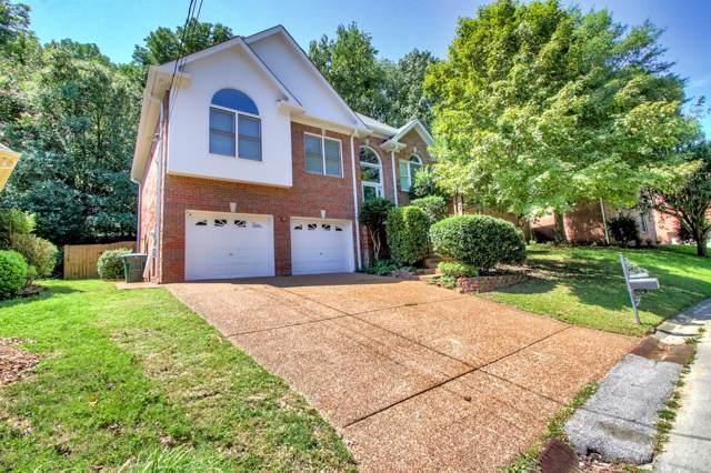 5036 Sunset Way, Hermitage, TN 37076 (MLS #RTC2072700) :: Team Wilson Real Estate Partners