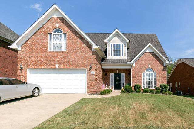 2024 Fiona Way, Spring Hill, TN 37174 (MLS #RTC2072702) :: Village Real Estate