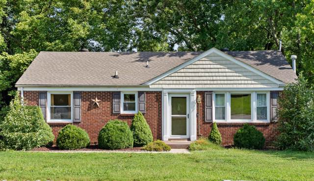 2011 Montgomery Pkwy, Clarksville, TN 37043 (MLS #RTC2072714) :: John Jones Real Estate LLC