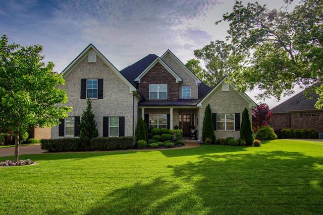 4050 Miles Johnson Pkwy, Spring Hill, TN 37174 (MLS #RTC2072718) :: RE/MAX Homes And Estates