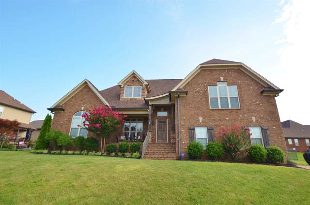 225 Hickory Pointe Dr, Lebanon, TN 37087 (MLS #RTC2072725) :: Village Real Estate