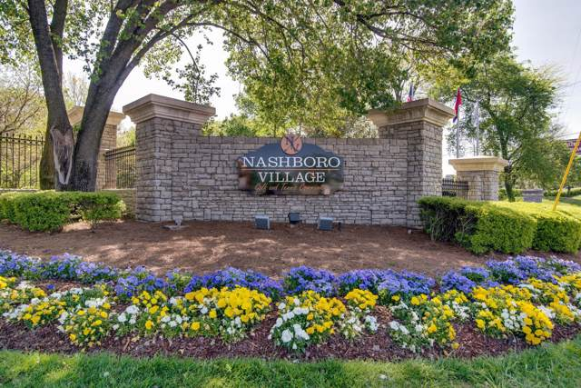 2063 Nashboro Blvd, Nashville, TN 37217 (MLS #RTC2072726) :: Maples Realty and Auction Co.