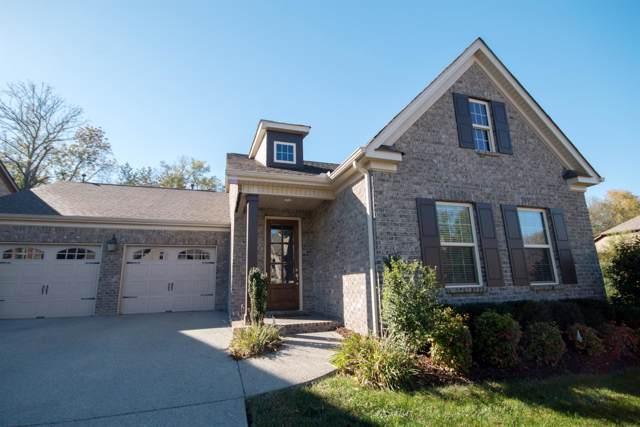 1061 Vinings Blvd, Gallatin, TN 37066 (MLS #RTC2072729) :: DeSelms Real Estate