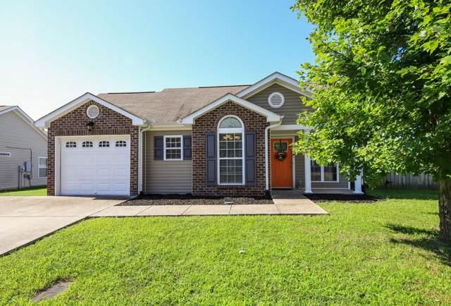 128 Pierre Place, White House, TN 37188 (MLS #RTC2072737) :: John Jones Real Estate LLC