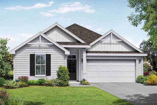 271 Christine Drive, Lebanon, TN 37087 (MLS #RTC2072740) :: Christian Black Team