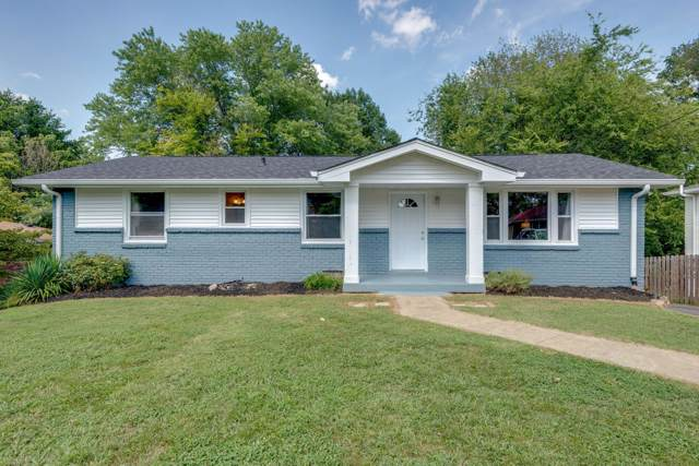 540 Brewer Dr, Nashville, TN 37211 (MLS #RTC2072745) :: REMAX Elite