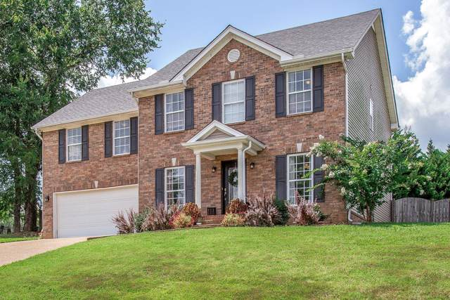 2051 Dinan Ct, Spring Hill, TN 37174 (MLS #RTC2072752) :: Clarksville Real Estate Inc