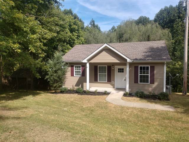 3302 Jarrell Ridge, Clarksville, TN 37043 (MLS #RTC2072753) :: REMAX Elite