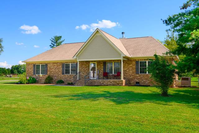 4830 Cedar Grove Rd, Murfreesboro, TN 37127 (MLS #RTC2072764) :: FYKES Realty Group