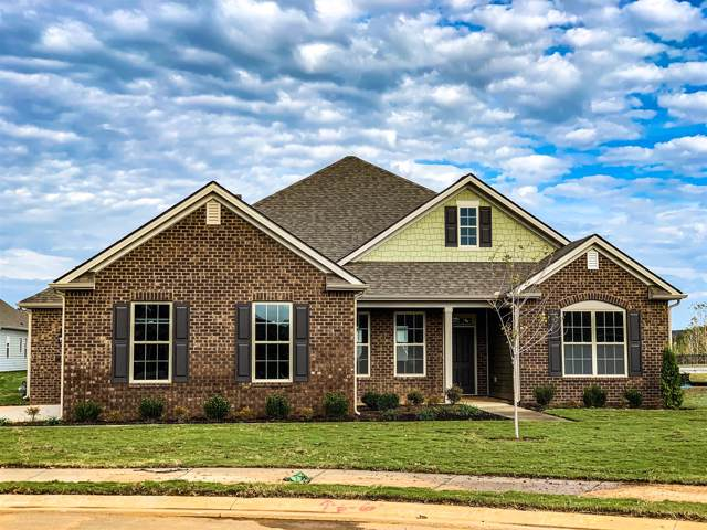 6634 Floral Court  #149, Murfreesboro, TN 37128 (MLS #RTC2072771) :: Berkshire Hathaway HomeServices Woodmont Realty