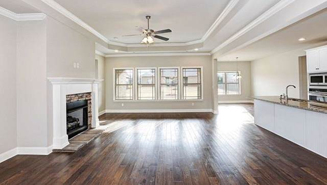 6634 Floral Court  #149, Murfreesboro, TN 37128 (MLS #RTC2072771) :: Team Wilson Real Estate Partners