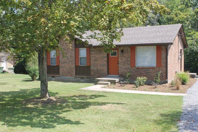 3186 Bell St, Ashland City, TN 37015 (MLS #RTC2072774) :: The Miles Team | Compass Tennesee, LLC