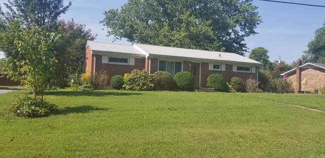 805 W Main St, Smithville, TN 37166 (MLS #RTC2072779) :: RE/MAX Homes And Estates
