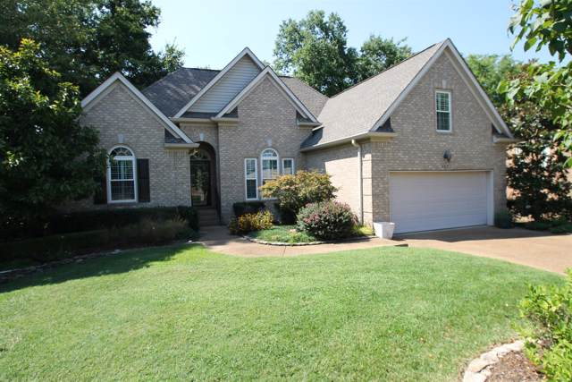 408 Turning Leaf Pl, Brentwood, TN 37027 (MLS #RTC2072787) :: FYKES Realty Group
