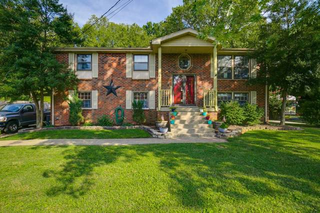 3105 Laurel Forest Dr, Nashville, TN 37214 (MLS #RTC2072791) :: FYKES Realty Group