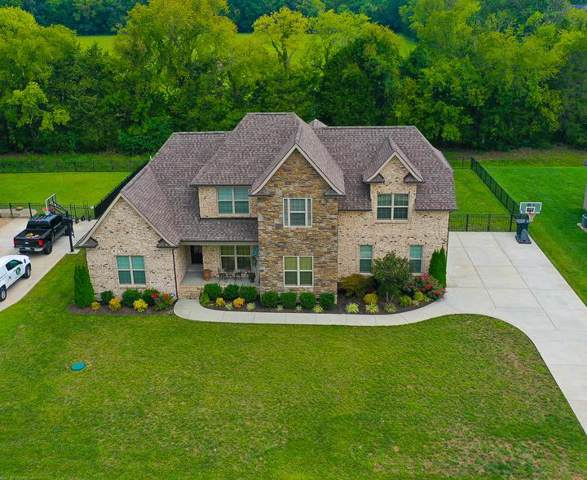 1415 Rhonda Dr, Christiana, TN 37037 (MLS #RTC2072793) :: RE/MAX Homes And Estates