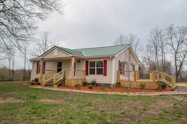 681 Jimtown Rd, Woodbury, TN 37190 (MLS #RTC2072817) :: CityLiving Group