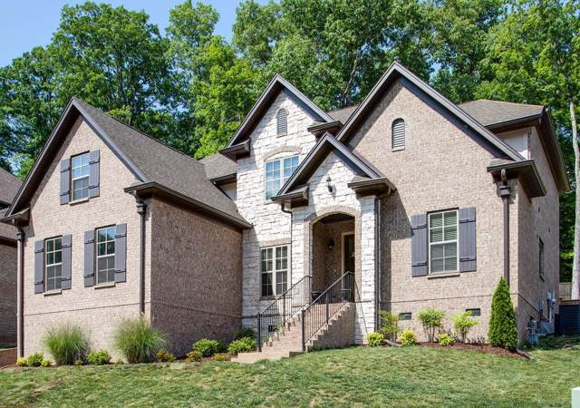 7213 Natchez Pointe Dr, Nashville, TN 37221 (MLS #RTC2072827) :: Nashville's Home Hunters