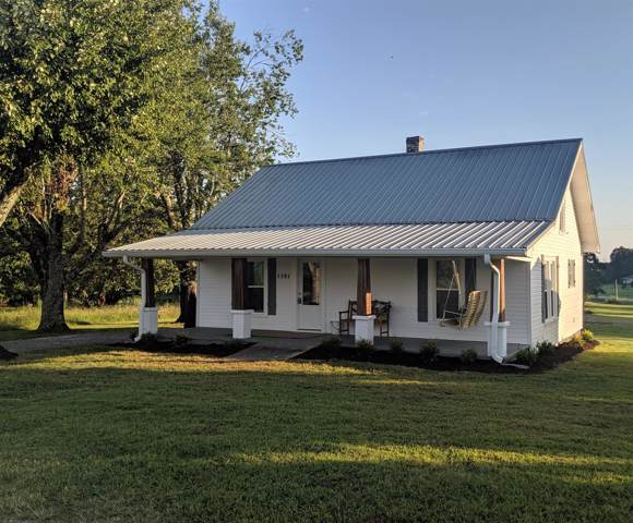 5381 Old Nashville Hwy, McMinnville, TN 37110 (MLS #RTC2072828) :: Village Real Estate