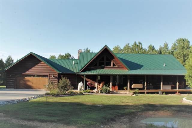 1833 Deer Creek, Mc Ewen, TN 37101 (MLS #RTC2072832) :: Ashley Claire Real Estate - Benchmark Realty