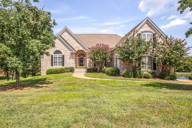 2192 Ella Ln, Brentwood, TN 37027 (MLS #RTC2072844) :: John Jones Real Estate LLC