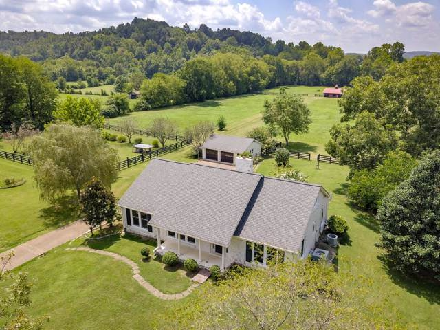 9563 Highway 96, Franklin, TN 37064 (MLS #RTC2072854) :: RE/MAX Homes And Estates