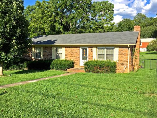 309 7Th Ave, Fayetteville, TN 37334 (MLS #RTC2072867) :: REMAX Elite