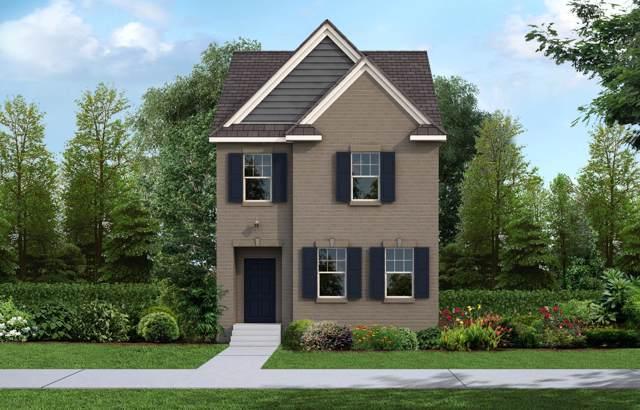 305 Carellton Drive (Cc236), Gallatin, TN 37066 (MLS #RTC2072870) :: RE/MAX Choice Properties