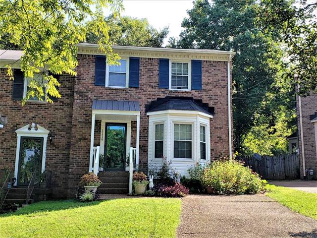 1119 Mary Evelyn Ct, Nashville, TN 37217 (MLS #RTC2072877) :: DeSelms Real Estate