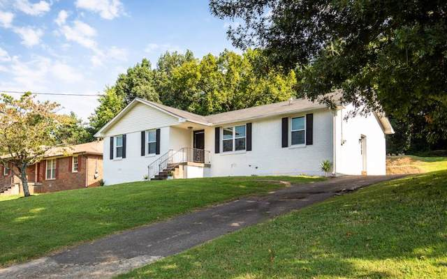 566 Huntington Pkwy, Nashville, TN 37211 (MLS #RTC2072881) :: CityLiving Group