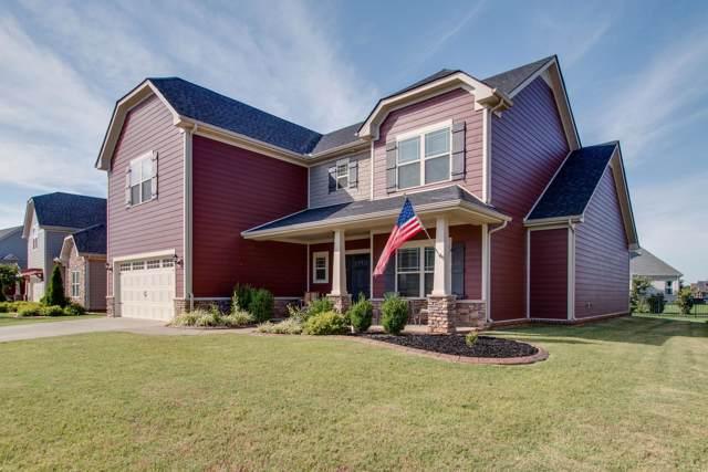 4408 Puckett Creek Xing, Murfreesboro, TN 37128 (MLS #RTC2072899) :: Village Real Estate
