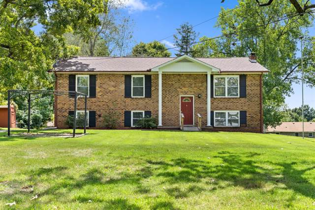 768 Pollard Rd, Clarksville, TN 37042 (MLS #RTC2072910) :: Village Real Estate