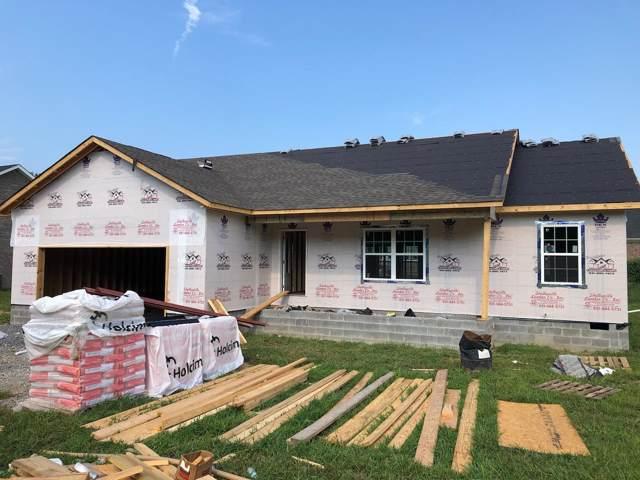 2109 Ovoca Rd, Tullahoma, TN 37388 (MLS #RTC2072916) :: Nashville on the Move